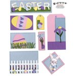E-Cuts (Download and Print) Easter Memories II