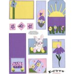 E-Cuts (Download and Print) Easter Memories I
