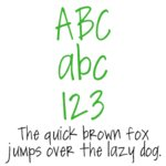 Fonts (Download) SBC Courtney's Journal