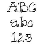 Fonts (Download) SBC Funky Chunk
