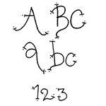 Fonts (Download) SBC Jdot