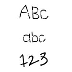 Fonts (Download) SBC Morse Code