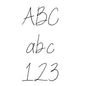Fonts (Download) SBC Quick Chick