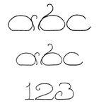 Fonts (Download) SBC Shire