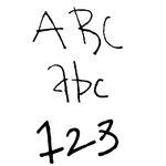 Fonts (Download) SBC Sticks and Stones