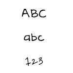 Fonts (Download) SBC Teeny