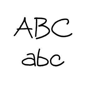 Fonts (Download) SBC Well Said