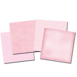 E-Kit Papers (Digital Scrapbooking) - Baby Girl