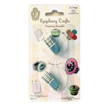 Epiphany Crafts - Jewelry - Rings - Silver