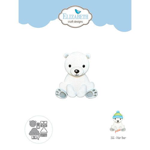 Elizabeth Craft Designs - Dies - Polar Bear