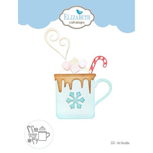 Elizabeth Craft Designs - Dies - Hot Chocolate