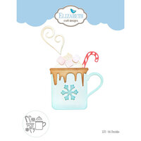 Elizabeth Craft Designs - Dies - Hot Chocolate