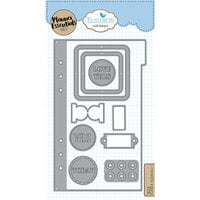 Elizabeth Craft Designs - Dies - Planner Essentials - 1