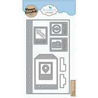 Elizabeth Craft Designs - Dies - Planner Essentials - 4