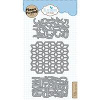 Elizabeth Craft Designs - Dies - Planner Patterns