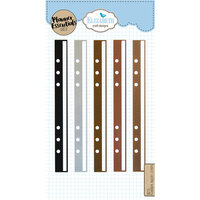 Elizabeth Craft Designs - Planner Insert Strips