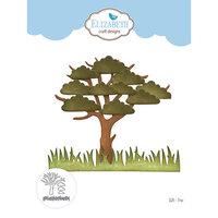 Elizabeth Craft Designs - Dies - Tree