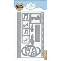 Elizabeth Craft Designs - Dies - Planner Essentials - 10
