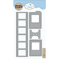 Elizabeth Craft Designs - Dies - Planner Filmstrip