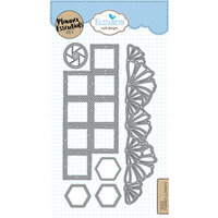 Elizabeth Craft Designs - Dies - Planner Elements