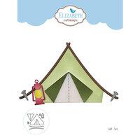 Elizabeth Craft Designs - Dies - Tent
