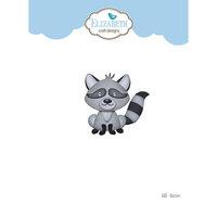 Elizabeth Craft Designs - Dies - Raccoon