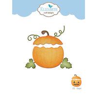 Elizabeth Craft Designs - Halloween - Dies - Pumpkin