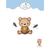 Elizabeth Craft Designs - Dies - Honey Bear