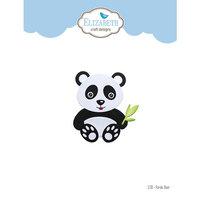 Elizabeth Craft Designs - Dies - Panda Bear