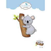 Elizabeth Craft Designs - Dies - Koala