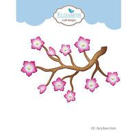 Elizabeth Craft Designs - Dies - Cherry Blossom Branch