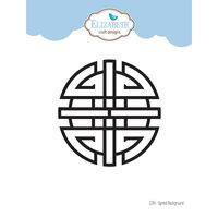 Elizabeth Craft Designs - Dies - Symbol Background