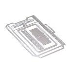 Elizabeth Craft Designs - Dies - Planner Essentials 22 - Planner Pocket 3 - Top Loading