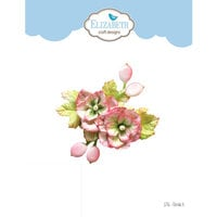Elizabeth Craft Designs - Dies - Florals 4