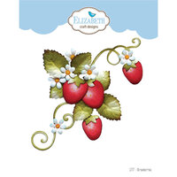 Elizabeth Craft Designs - Dies - Strawberries