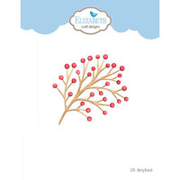 Elizabeth Craft Designs - Dies - Berry Branch