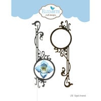 Elizabeth Craft Designs - Dies - Elegant Ornament