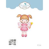 Elizabeth Craft Designs - Storybook Collection - Dies - Fairy 1