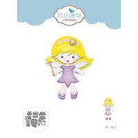 Elizabeth Craft Designs - Storybook Collection - Dies - Fairy 2