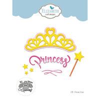 Elizabeth Craft Designs - Storybook Collection - Dies - Princess Crown