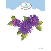 Elizabeth Craft Designs - Florals Volume II Collection - Dies - Florals 9