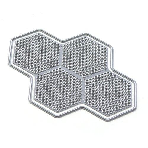Elizabeth Craft Designs - Dies - Honeycomb Dots
