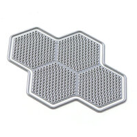 Elizabeth Craft Designs - Dies - Honeycomb Dots