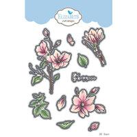 Elizabeth Craft Designs - Beautiful Blooms 1 Collection - Dies - Blossom