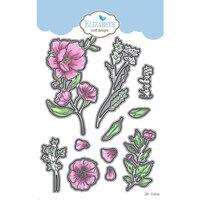 Elizabeth Craft Designs - Beautiful Blooms 1 Collection - Dies - Kindness