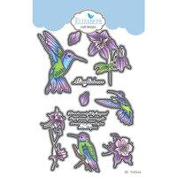 Elizabeth Craft Designs - Beautiful Blooms 2 Collection - Dies - Mindfulness
