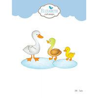 Elizabeth Craft Designs - Happy Harvest Collection - Dies - Ducks