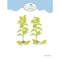 Elizabeth Craft Designs - Happy Harvest Collection - Dies - Corn Field