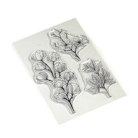Elizabeth Craft Designs - Clear Photopolymer Stamps - First Sights of Spring