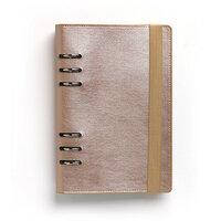 Elizabeth Craft Designs - A5 Planner Binder - Champagne